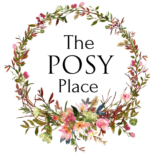 The Posy Place Logo