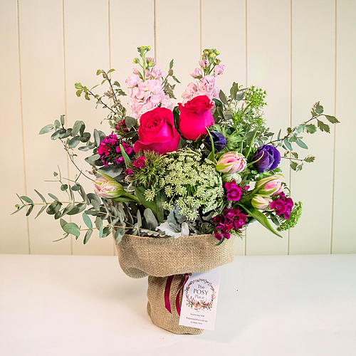 Posy Subscription